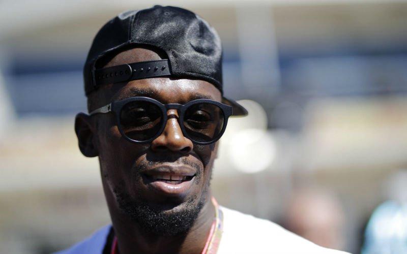 Usain Bolt gaat voetballen bij deze traditieclub