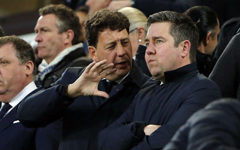 'Club Brugge loopt pijnlijk blauwtje op transfermarkt op'