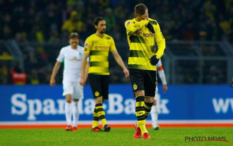 Dit nieuws uit Dortmund gaat Club Brugge graag horen