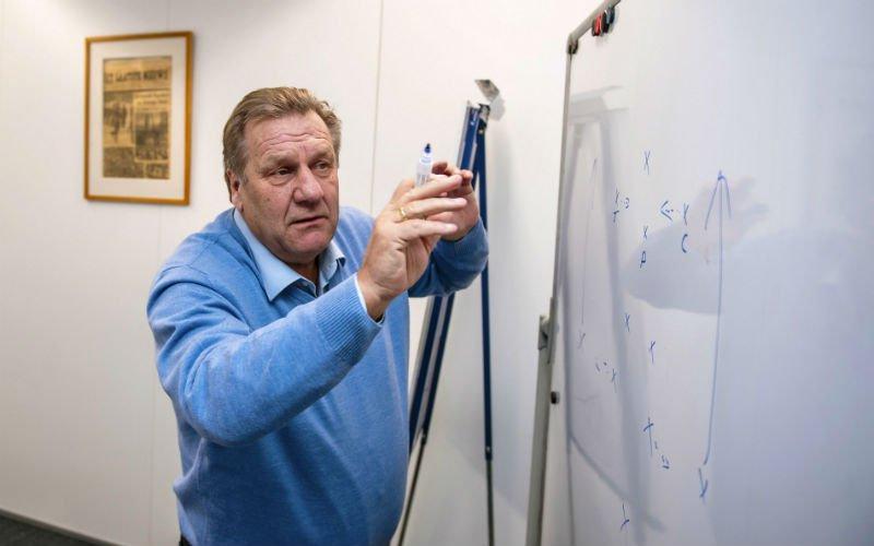 Boskamp haalt opnieuw keihard uit naar Coucke: