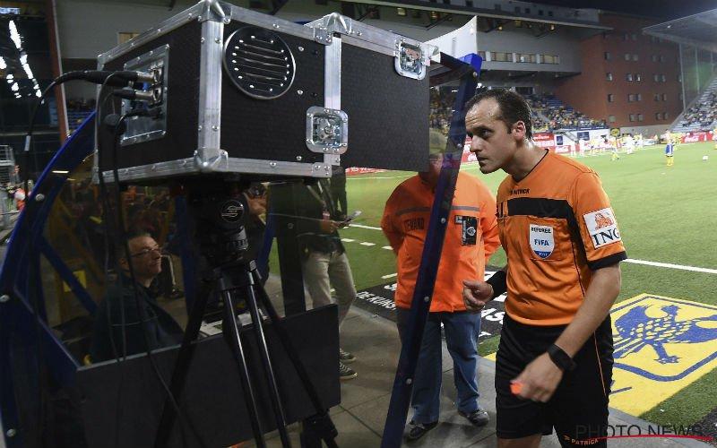 Pro League neemt zéér drastische beslissing omtrent de videorefs