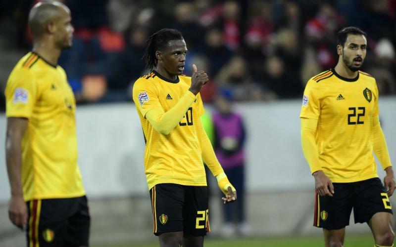 Nederland maakt België af: