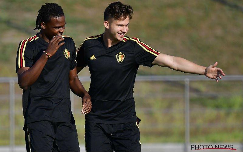 'Anderlecht drukt door voor dure opvolger van Dendoncker'