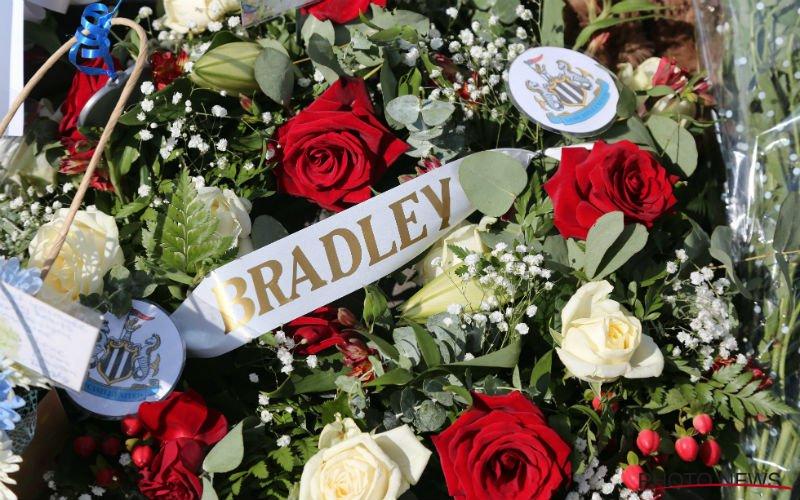 Engelse spits heeft emotionele boodschap voor 6-jarige jongen die overleed aan kanker