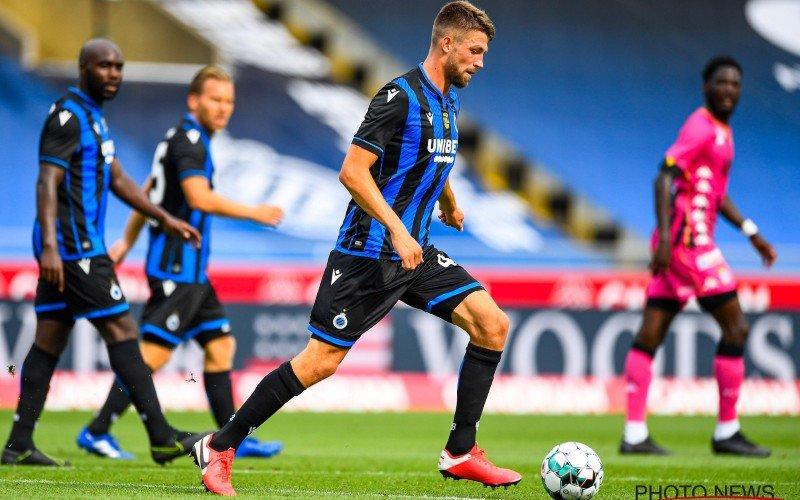 Club Brugge moet de transfermarkt op: 'Dat is echt noodzakelijk'