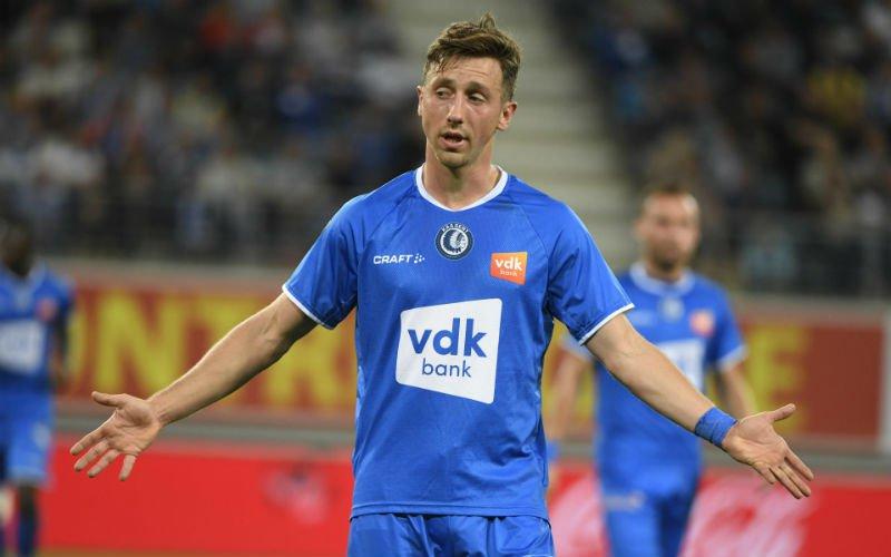 AA Gent duwt Dejaegere naar uitgang: 'Déze topclubs liggen op de loer'