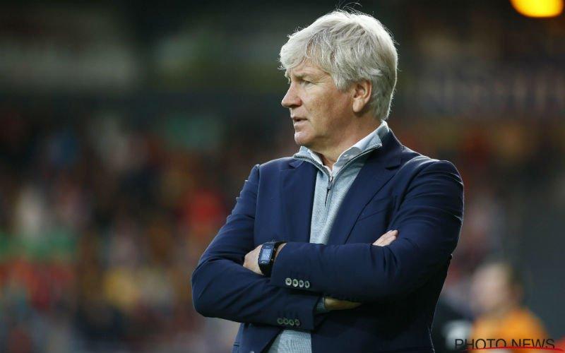 Brys volgend seizoen trainer bij deze Belgische topclub?