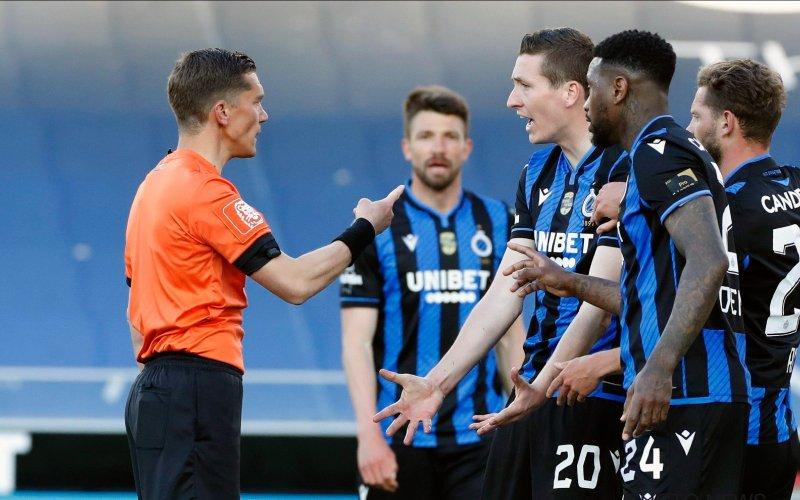 Club Brugge met nog meer twijfels na absurde topper tegen Anderlecht