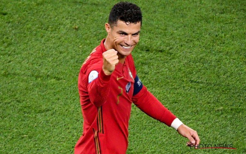 Cristiano Ronaldo redt Portugal, Hongarije zorgt bijna voor absolute stunt