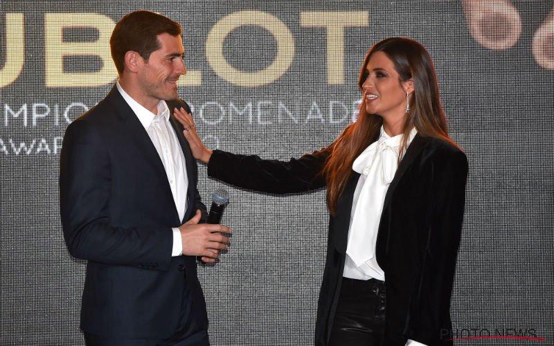 Iker Casillas en echtgenote opgeschrikt door nieuw persoonlijk drama