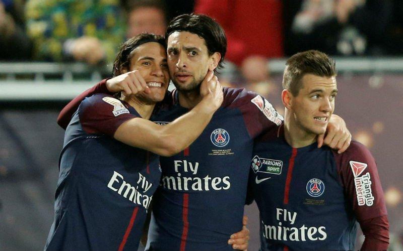 'PSG loog, UEFA grijpt fors in'