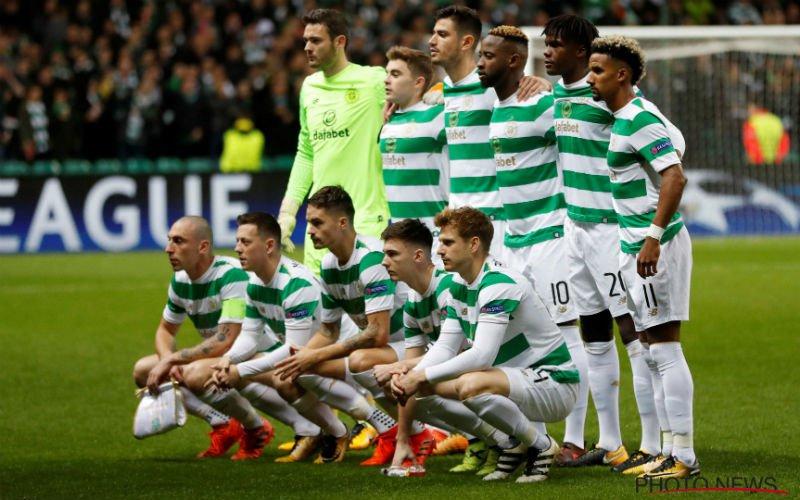 Bookmaker: 'Dit doet Anderlecht op Celtic'