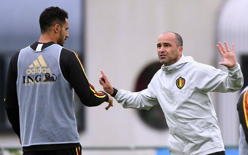 'Martinez dreigt deze 13 (!) spelers eruit te gooien bij Rode Duivels'