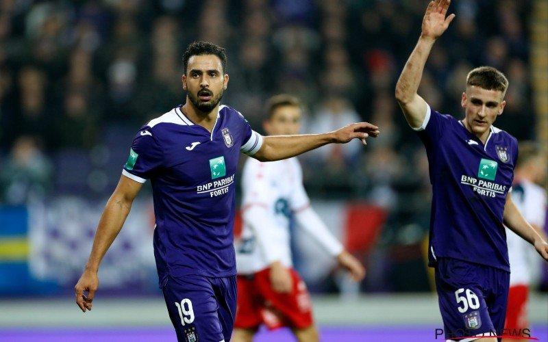 'Anderlecht hakt knoop door over komst Nacer Chadli, Club Brugge schrikt'