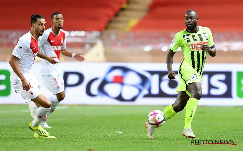 Het gaat van kwaad naar erger met Nacer Chadli en Monaco