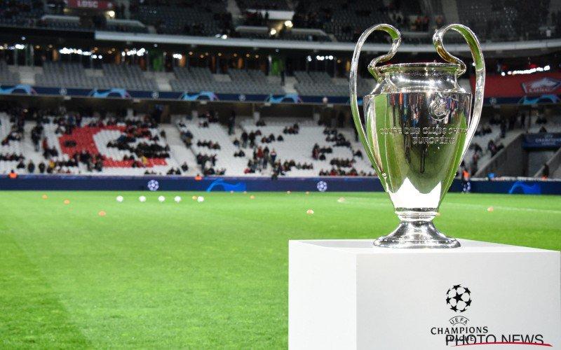 Pech voor voetbalfans: Na Atalanta-PSG ook deze CL-wedstrijd niet op tv