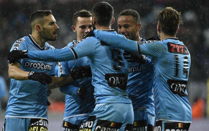 Anderlecht gaat in eigen huis pijnlijk onderuit tegen Charleroi