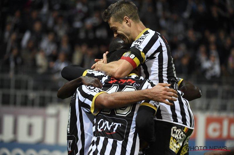 DONE DEAL: Charleroi haalt er deze speler bij
