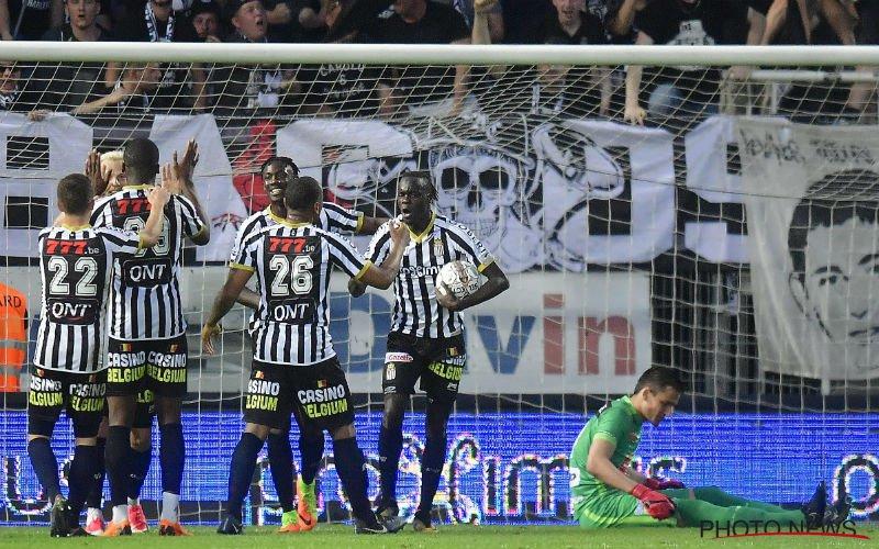 'Charleroi verrast en klopt aan bij Anderlecht voor nieuwe transfer'