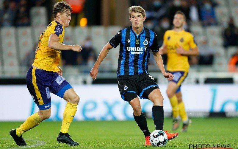 'Prijs van De Ketelaere spectaculair omhoog, Club Brugge kan miljoenen verdienen'