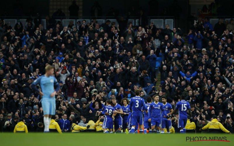 'Topper van Chelsea staat voor erg schokkende transfer'