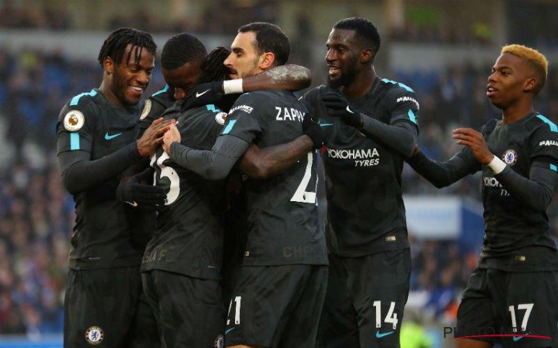 'Deze Belg verlaat Chelsea binnen de 48 uur'
