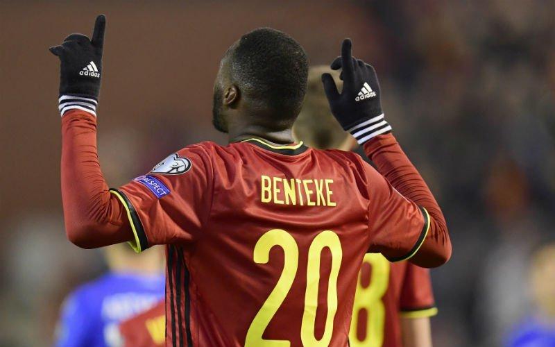 Transfermarkt LIVE: Benteke naar Club Brugge, Dewaest naar Anderlecht?