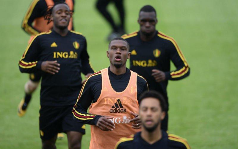 Transfermarkt LIVE: Dennis weg bij Club Brugge, Kabasele terug naar België?