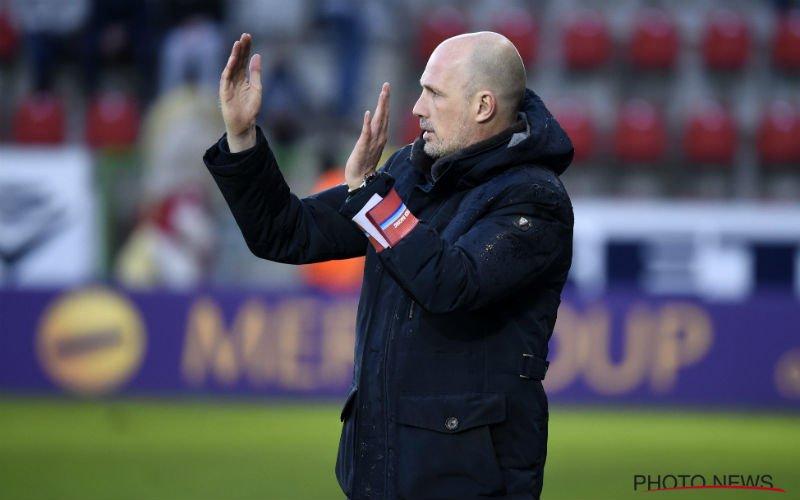 Philippe Clement teruggefloten: