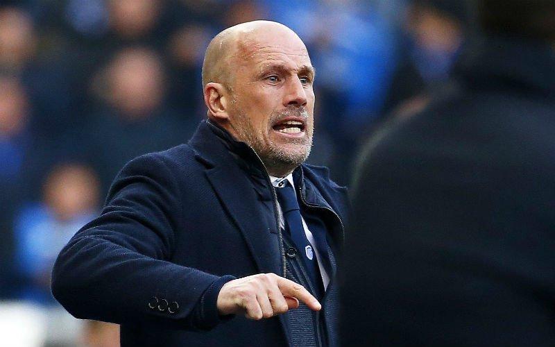 """Fans van Club Brugge zijn Clement kotsbeu: """"Stop daar toch mee!"""""""