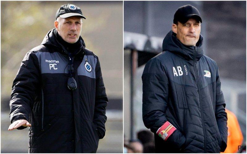 Verrast Club Brugge met komst van Blessin als opvolger van Clement?