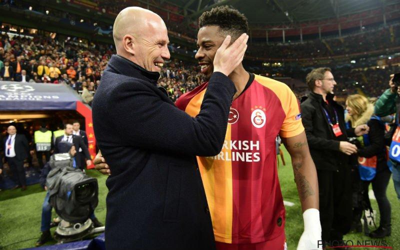 'Ryan Donk stelt één belangrijke voorwaarde voor terugkeer naar Club Brugge'