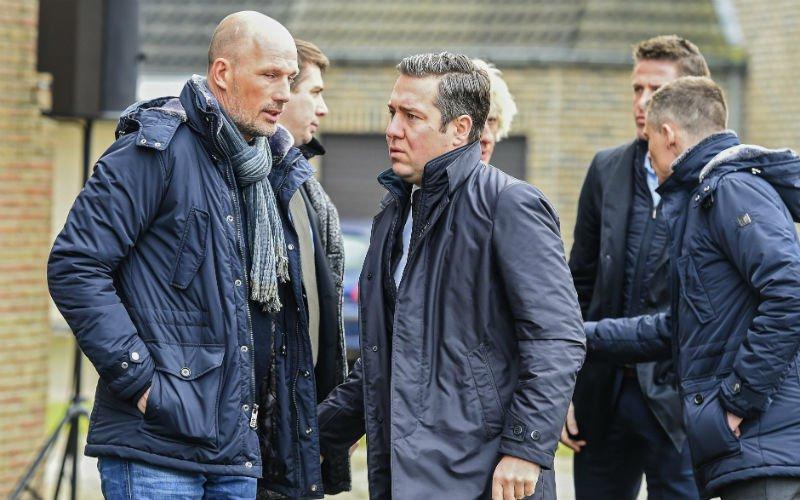 Club Brugge krijgt stevige waarschuwing: