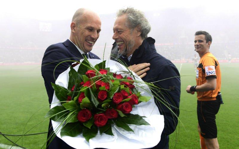 'Als Clement vertrekt, wordt híj de nieuwe hoofdtrainer van KRC Genk'