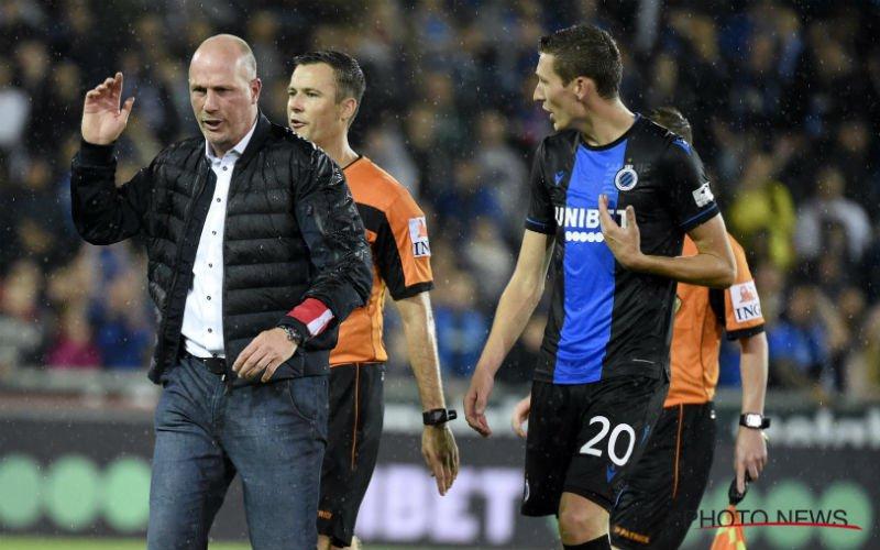 'Slecht nieuws voor Club Brugge, JPL wordt mogelijk afgesloten zonder kampioen'