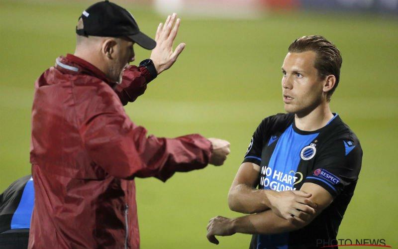 'Club Brugge zit niet stil en vindt perfecte vervanger voor Ruud Vormer'