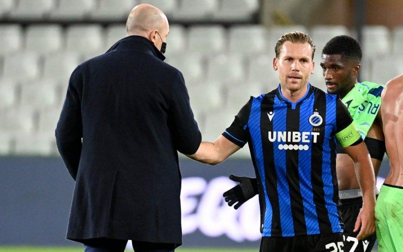Ruud Vormer niet te spreken na sterke match van Club: