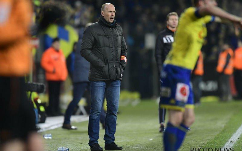 'Clement wil opnieuw gaan shoppen bij ex-ploeg Waasland-Beveren'