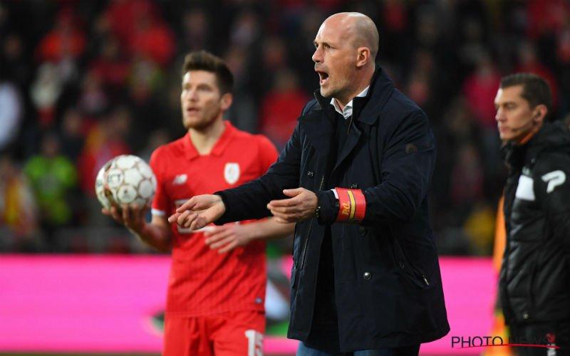 Dit zullen Club-fans graag lezen: Clement deelt gemene steek uit aan Anderlecht