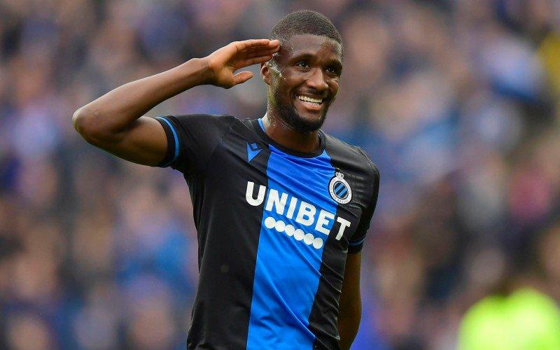 'Club Brugge staat machteloos en ziet Clinton Mata toptransfer maken'