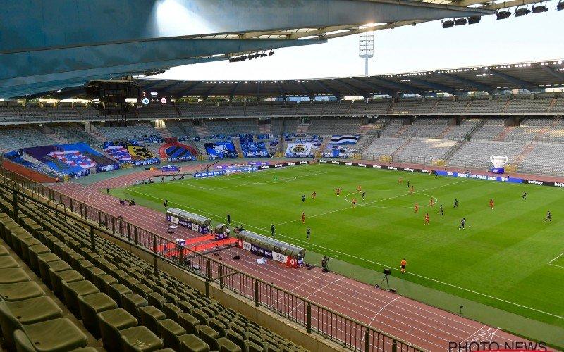 Antwerp en Club-supporters zijn het roerend eens: