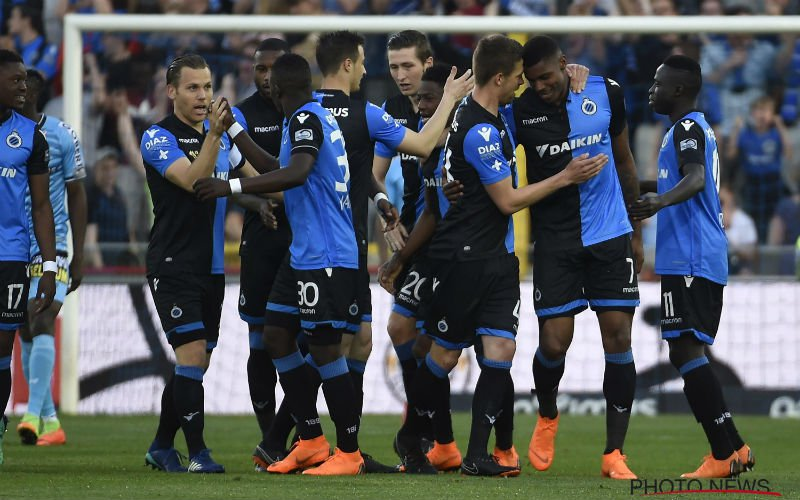 KV Mechelen zet zinnen op deze speler van Club Brugge