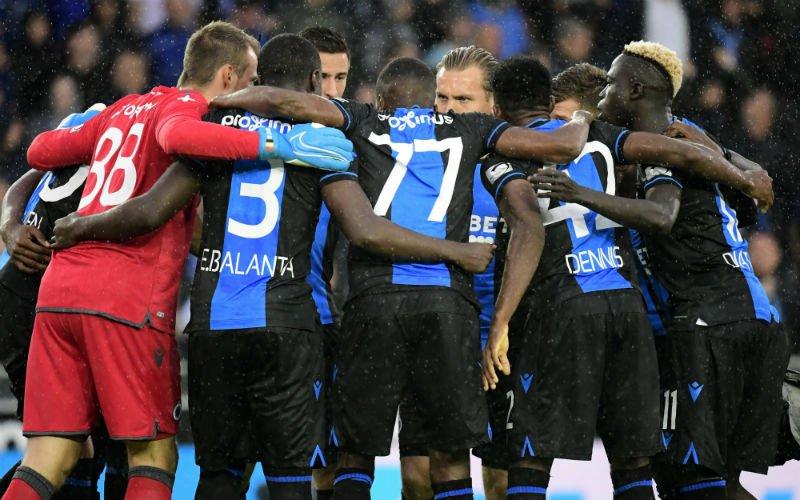 'Club Brugge verrast en gaat deze Belgische speler mogelijk verkopen'