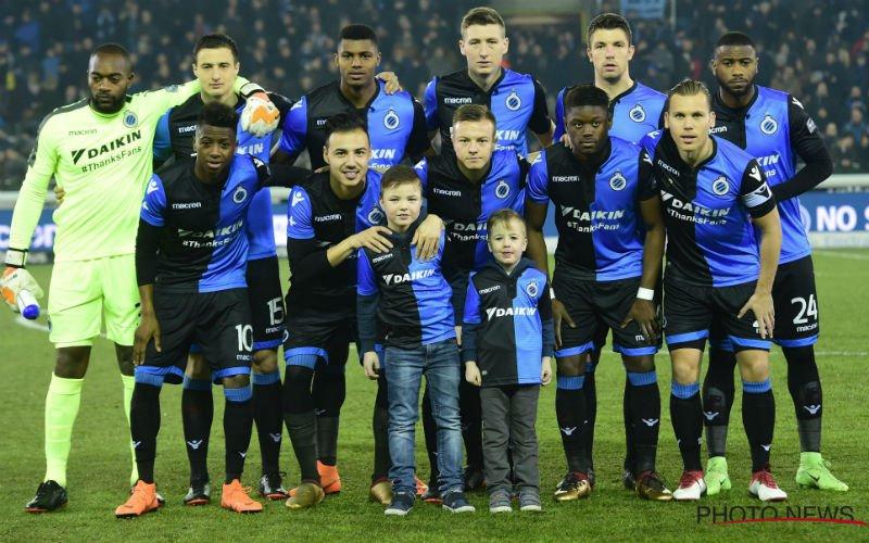 'Na de zure nederlaag: Vijf redenen waarom Club toch kampioen wordt'