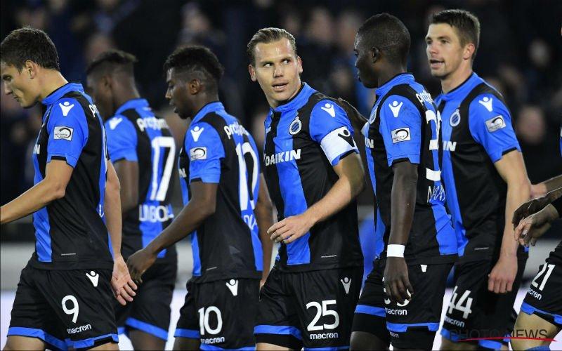 """""""Dat is bij Gent, Club en Anderlecht in het verkeerde keelgat geschoten"""""""