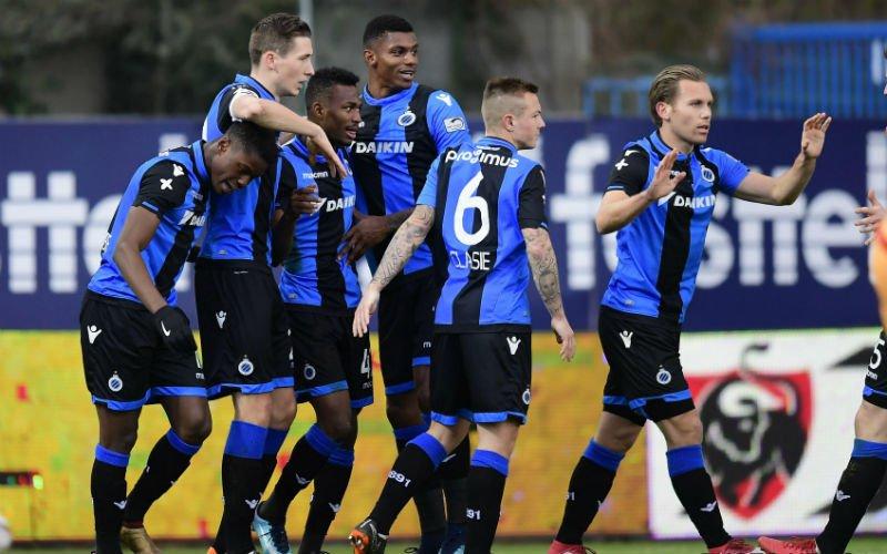 DONE DEAL: Club Brugge verlengt het contract van deze twee toppers