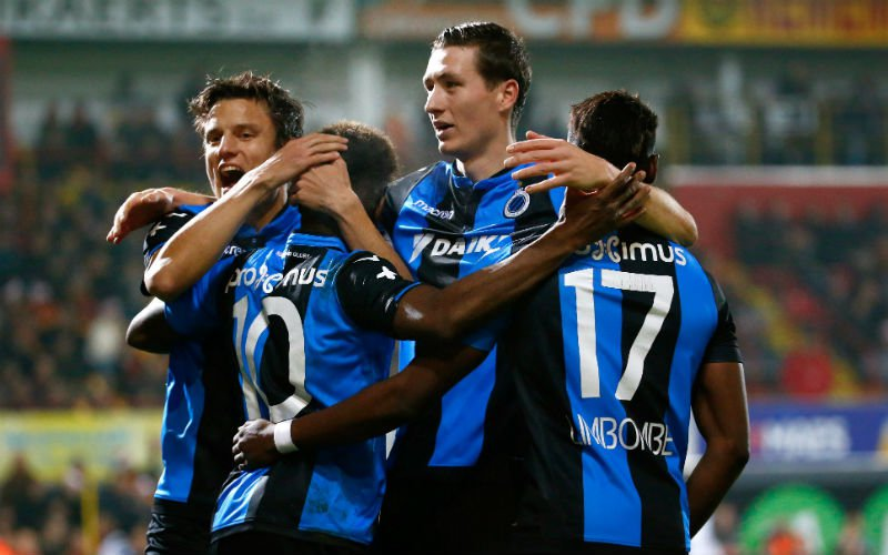 'Club Brugge dreigt absolute sterkhouder per direct te verliezen'