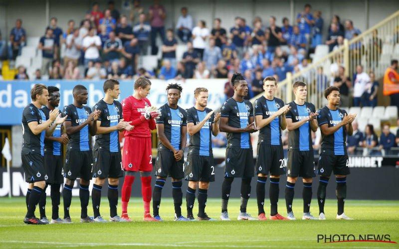 'Dit wordt de uitslag in Club Brugge-Dinamo Kiev'