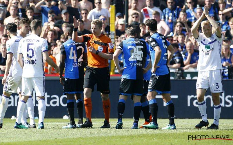 'Club Brugge wil Anderlecht ferme loer draaien in dit transferdossier'