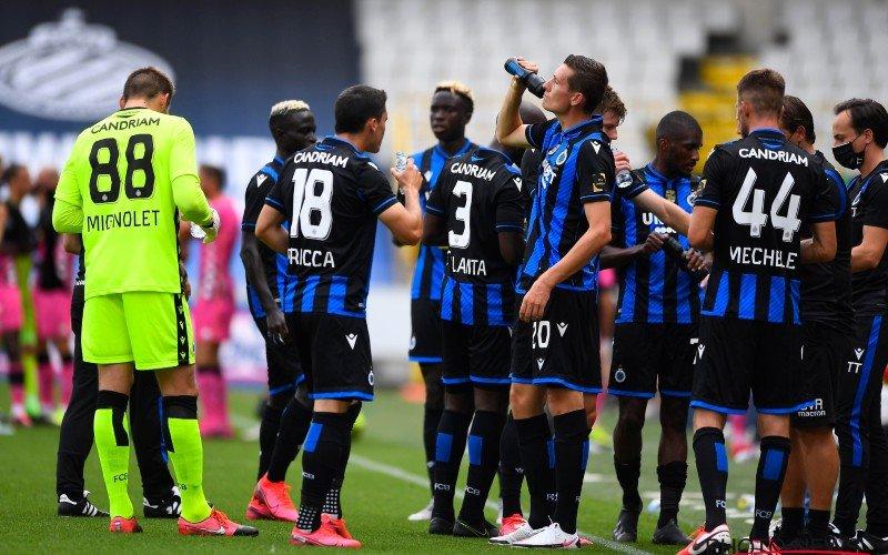 Officieel: Club Brugge rondt transfer binnen de Jupiler Pro League af